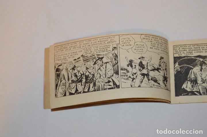 Tebeos: SUCHAI - EL PEQUEÑO LIMPIABOTAS - Nº 170 - MUY ANTIGUO - MIRA LAS FOTOS PARA MÁS DETALLE - Foto 5 - 63646363