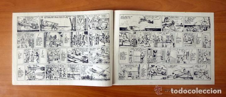 Tebeos: Los ases del aire - Albumes preferidos para la juventud nº 9 - Hispano Americana 1942 - Foto 3 - 67310253