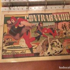 Tebeos: EL HOMBRE ENMASCARADO (H. AMERICANA - 1941). Nº ... 39. Lote 67326373