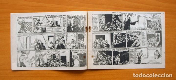 Tebeos: Dick Toro (2ª época) nº 2 El misterio de Kina Town - Editorial Hispano Americana 1961 - Foto 3 - 67471573