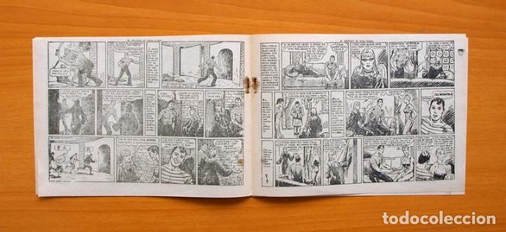 Tebeos: Dick Toro (2ª época) nº 2 El misterio de Kina Town - Editorial Hispano Americana 1961 - Foto 4 - 67471573