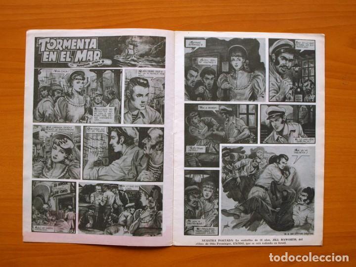 Tebeos: Florita, nº 541 - Editorial Hispano Americana 1958 - Foto 2 - 68797213