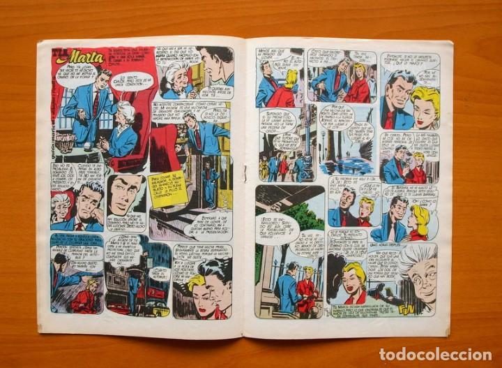 Tebeos: Florita, nº 541 - Editorial Hispano Americana 1958 - Foto 4 - 68797213