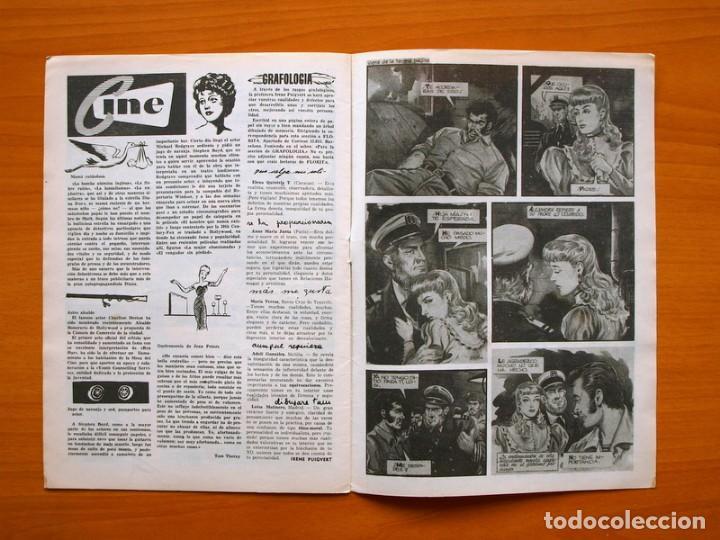 Tebeos: Florita, nº 541 - Editorial Hispano Americana 1958 - Foto 6 - 68797213