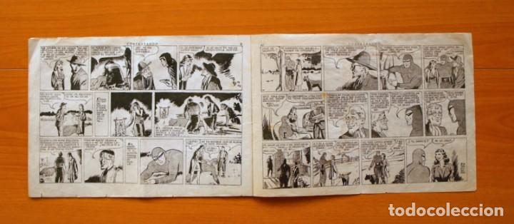 Tebeos: El hombre enmascarado, nº 39 - Contrabando - Editorial Hispano Americana 1941 - Foto 4 - 68797541