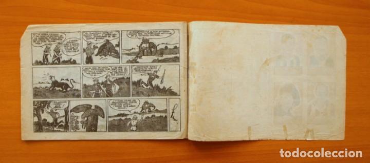 Tebeos: Jorge y Fernando, nº 26 Una empresa arriesgada - Editorial Hispano Americana 1940 - Foto 4 - 68798045
