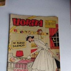 Tebeos: FLORITA Nº 415 ORIGINAL. Lote 69483389