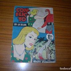 Giornalini: EL HOMBRE ENMASCARADO Nº 13 EDITA HISPANO AMERICANA. Lote 69960005
