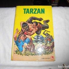 Tebeos: TARZAN AVENTURA EN EL TEMPLO DE THOTH.EDITORIAL FHER 1968. Lote 69967457
