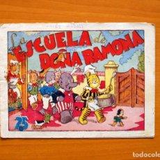 Tebeos: IGA - YUMBO - LA ESCUELA DE DOÑA RAMONA - EDITORIAL HISPANO AMERICANA 1943. Lote 71156817