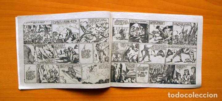 Tebeos: IGA - Rosita - El rescate de Rosita - Editorial Hispano Americana 1943 - Foto 3 - 71157265
