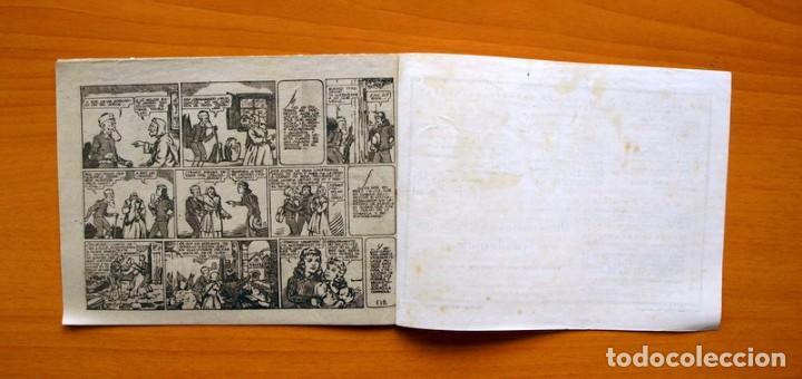 Tebeos: IGA - Rosita - El rescate de Rosita - Editorial Hispano Americana 1943 - Foto 4 - 71157265