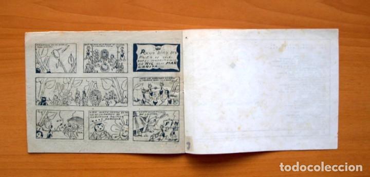 Tebeos: IGA - Ric, el escarabajo aventurero - Editorial Hispano Americana 1943 - Foto 4 - 71157541