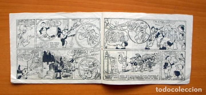 Tebeos: IGA - Un invento malogrado - Editorial Hispano Americana 1943 - Foto 3 - 71157897