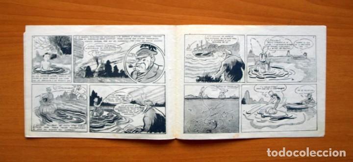 Tebeos: IGA - Vida y aventuras de Galopin - Editorial Hispano Americana 1943 - Foto 3 - 71159593