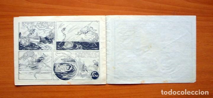 Tebeos: IGA - Vida y aventuras de Galopin - Editorial Hispano Americana 1943 - Foto 4 - 71159593