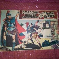Comics - Colección héroes modernos Flash Gordon - 73746383