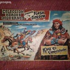 Comics - Colección héroes modernos Flash Gordon - 73752407