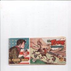 Livros de Banda Desenhada: EL PEQUEÑO SHERIFF Nº 229. Lote 74754231
