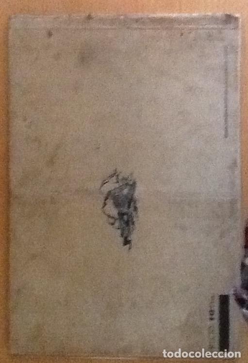 HOMBRE ENMASCARADO N* 5 (Tebeos y Comics - Hispano Americana - Hombre Enmascarado)