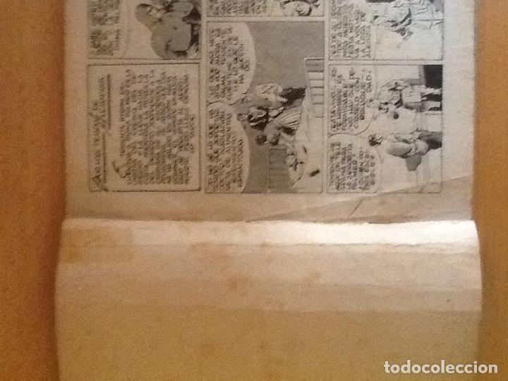 Tebeos: Hombre Enmascarado n* 5 - Foto 2 - 72858039