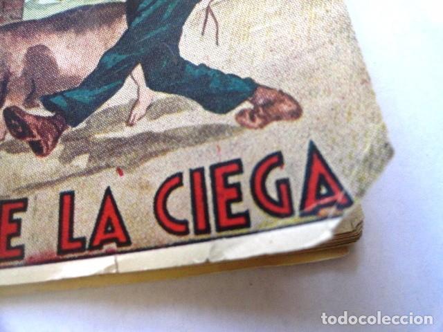 Tebeos: COMIC SUCHAI EL PEQUEÑO LIMPIABOTAS, LA CASA DE LA CIEGA, HISPANO AMERICANA Nº66 - Foto 2 - 77522753