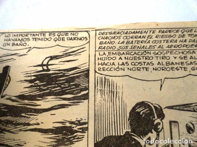 Tebeos: COMIC SUCHAI EL PEQUEÑO LIMPIABOTAS,LA REBELION, HISPANO AMERICANA Nº 71 - Foto 6 - 77523061