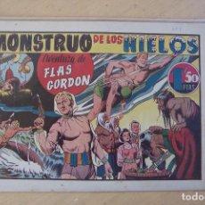 Tebeos: HISPANO AMERICANA, LOTE DE FLAS GORDON Nº 1-2-3-4-5-6-7-11-12-14-16-17 Y 18 ULTIMO. Lote 81666996
