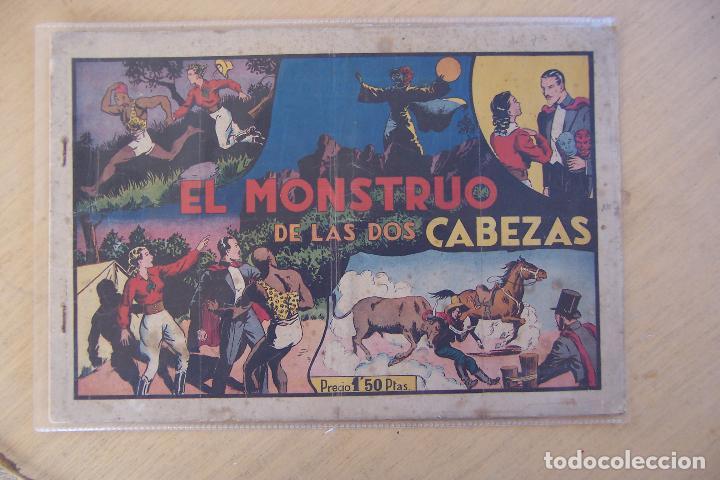 Tebeos: hispano americana, lote de merlín el mago, ver - Foto 7 - 81703172