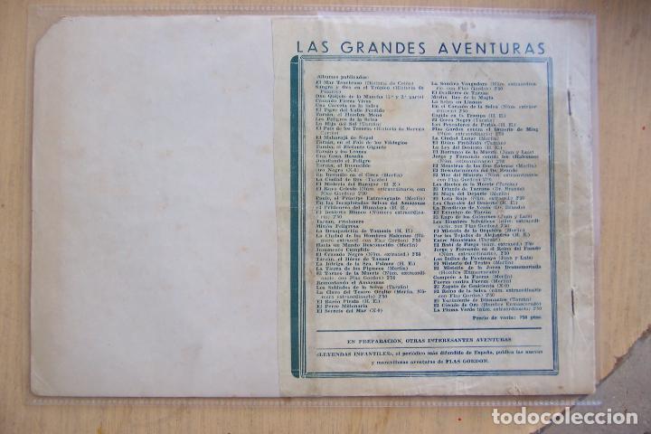 Tebeos: hispano americana, juan y luis nº 1 y 2 nº mas - Foto 6 - 83962536