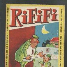Tebeos - RIFIFI 2, 1961. - 86293920