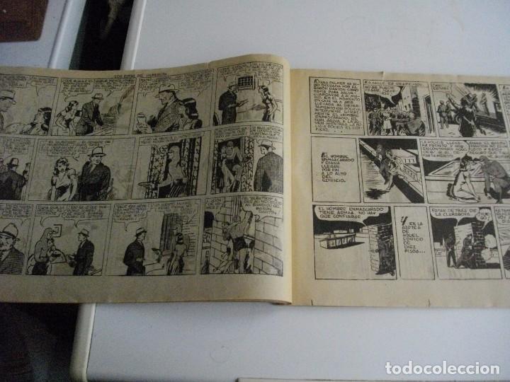 Tebeos: EL HOMBRE ENMASCARADO, Nº8. HISPANO AMERICANO. EL DE LAS FOTOS VER TODOS MIS LOTES DE COMICS - Foto 4 - 86471976