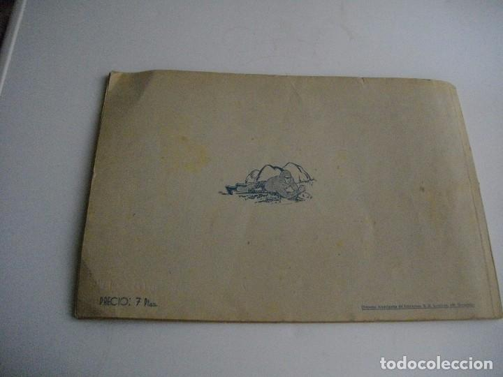 Tebeos: EL HOMBRE ENMASCARADO, Nº8. HISPANO AMERICANO. EL DE LAS FOTOS VER TODOS MIS LOTES DE COMICS - Foto 8 - 86471976