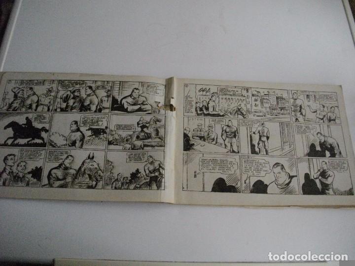 Tebeos: COLECCION JUAN CENTELLA ALBUN. Nº 3 : EL DE LAS FOTOS VER TODOS MIS LOTES DE COMICS - Foto 3 - 86473968