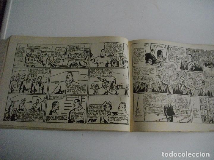 Tebeos: COLECCION JUAN CENTELLA ALBUN. Nº 3 : EL DE LAS FOTOS VER TODOS MIS LOTES DE COMICS - Foto 5 - 86473968