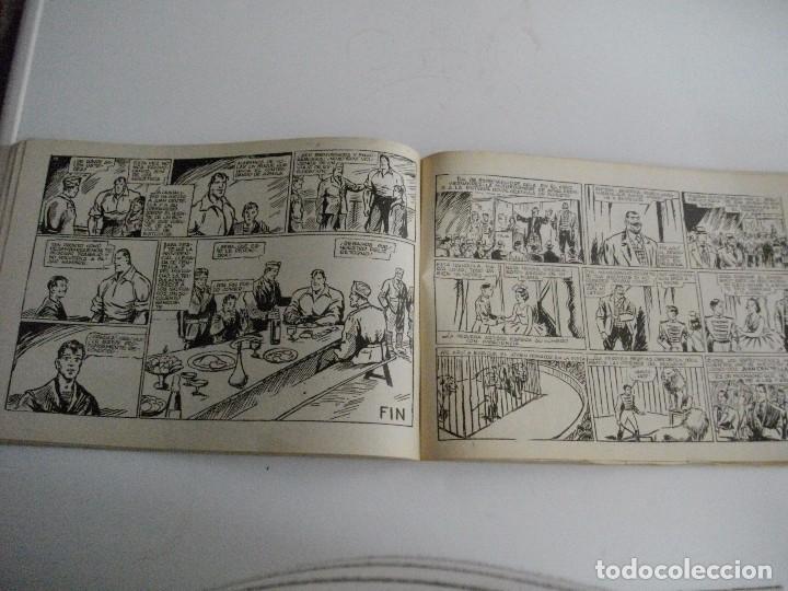 Tebeos: COLECCION JUAN CENTELLA ALBUN. Nº 3 : EL DE LAS FOTOS VER TODOS MIS LOTES DE COMICS - Foto 6 - 86473968