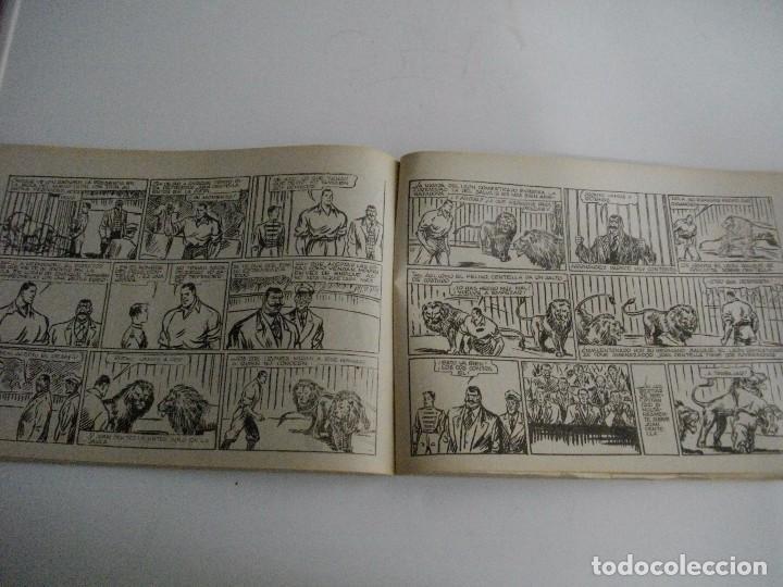 Tebeos: COLECCION JUAN CENTELLA ALBUN. Nº 3 : EL DE LAS FOTOS VER TODOS MIS LOTES DE COMICS - Foto 7 - 86473968