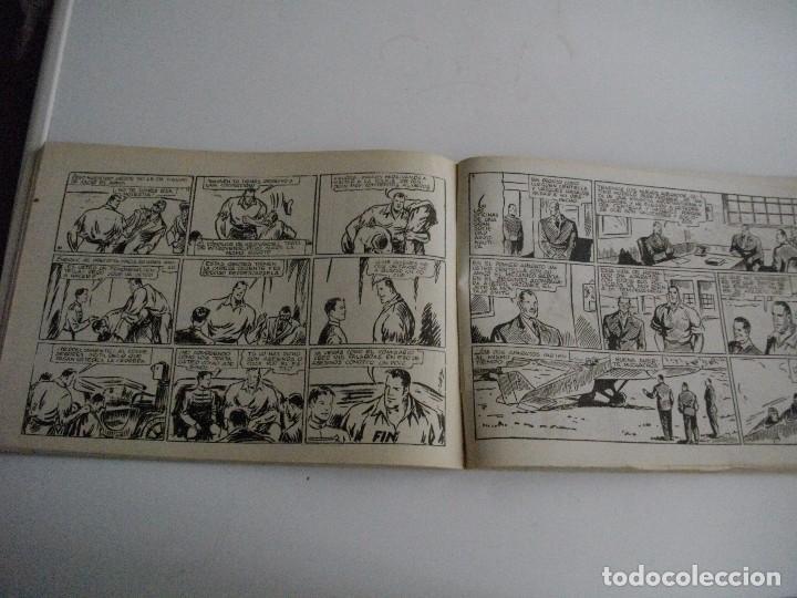 Tebeos: COLECCION JUAN CENTELLA ALBUN. Nº 3 : EL DE LAS FOTOS VER TODOS MIS LOTES DE COMICS - Foto 8 - 86473968