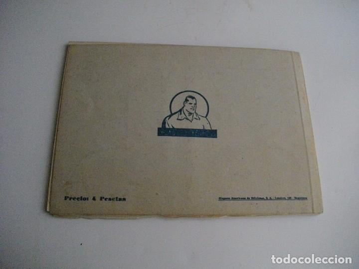 Tebeos: COLECCION JUAN CENTELLA ALBUN. Nº 3 : EL DE LAS FOTOS VER TODOS MIS LOTES DE COMICS - Foto 10 - 86473968