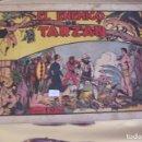 Tebeos: HISPANO AMERICANA,- TARZÁN Nº 14 EL ENEMIGO DE TARZÁN. Lote 86919796