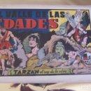 Tebeos: HISPANO AMERICANA,- TARZÁN Nº 43 EL VALLE DE LAS EDADES. Lote 86923852