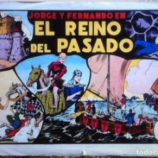 Tebeos: JORGE Y FERNANDO DE 2,50. Lote 89203140