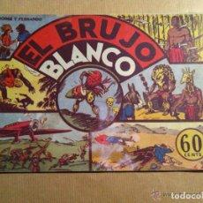Tebeos: JORGE Y FERNANDO - LOTE DE 18 . Lote 92777765