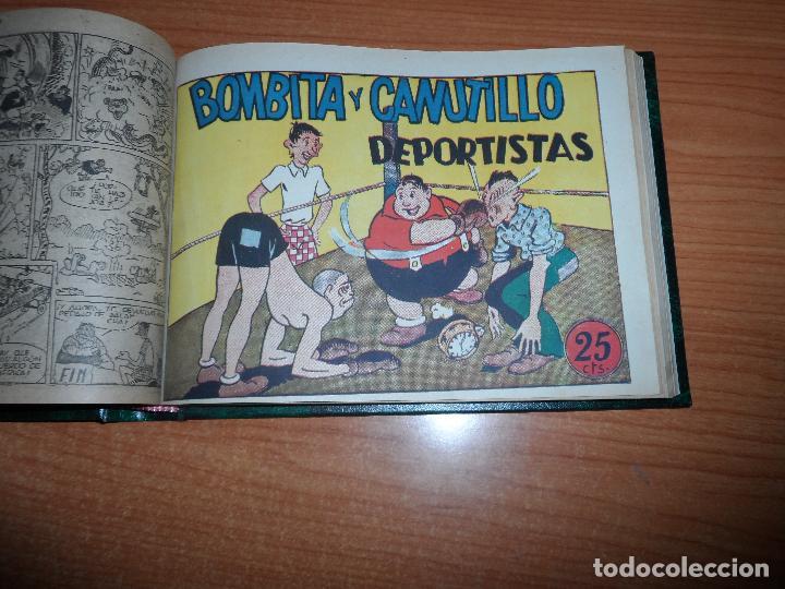 Tebeos: TOMO ORIGINAL DE COLECCIONES COMPLETA DE INFANTIL GRANDES AVENTURAS POPEYE YUMBO ANTOÑETE CRI CRI - Foto 28 - 93701980