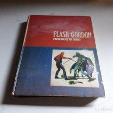 Tebeos: COMIC....FLASH GORDON...PRISIONERO DE MING.....BURU LAN...1971.. Lote 96754723
