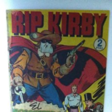 Tebeos: RIP KIRBY -Nº.4. Lote 96820487