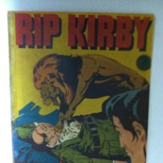 Tebeos: RIP KIRBY -Nº.7. Lote 96821031