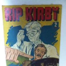 Tebeos: RIP KIRBY -Nº. 8. Lote 96949639