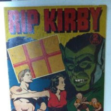 Tebeos: RIP KIRBY -Nº. 9. Lote 96949683