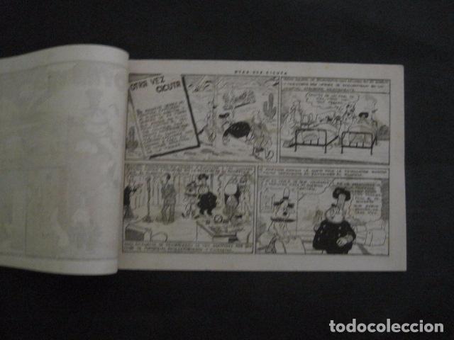 Tebeos: EL PROFESOR MAGNUS CONTRA DOCTOR CICUTA -COLECCION 6 COMICS - VER FOTOS - (V-11.870) - Foto 3 - 97077307